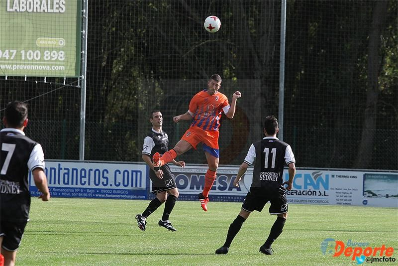 Álbum de fotos del #BP Universidad Isabel I vs Atletico Bembibre (0-1)